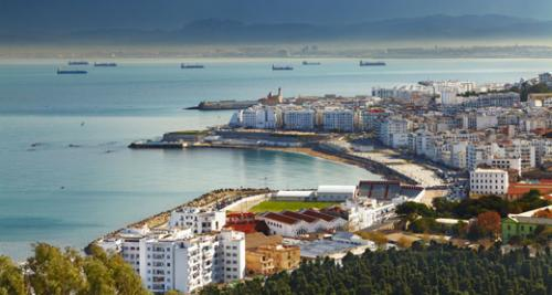 voyage algerie belgique